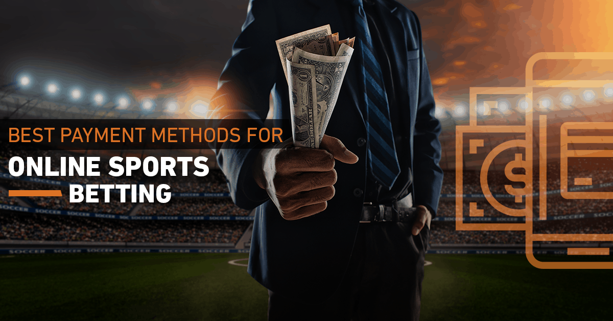 Online Sports Betting Pay